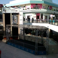 Foto tomada en CC Plaza San Miguel por Carlos C. el 7/23/2012