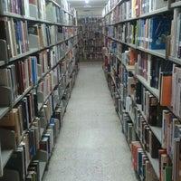 10/5/2011 tarihinde Farhad S.ziyaretçi tarafından Aptullah Kuran Kütüphanesi'de çekilen fotoğraf