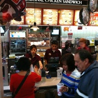 Photo taken at Chick-fil-A by Lee Y. on 12/24/2010