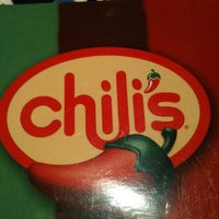 Photo taken at Chili's Grill & Bar by Justin M. on 1/9/2011