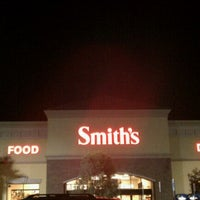 Photo taken at Smith's by Prince S. on 11/1/2011
