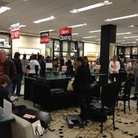 Photo taken at Bloomingdale's by Lee B. on 1/8/2012