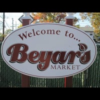 Photo taken at Beyars Market by Justine B. on 1/25/2012