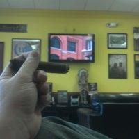 Photo taken at Habana Port Cigar Merchants by Joshua P. on 12/26/2011