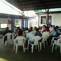 Photo taken at CAM Maipu by Yazmin N. on 6/2/2012