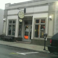Photo taken at West Avenue Grill by Donna S. on 3/1/2012