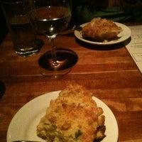 Photo taken at Bandera Restaurant by Nick F. on 10/24/2011