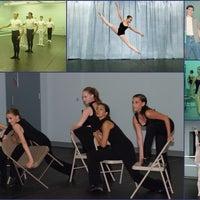 Photo taken at Dancing Arts Center by Karyn E. on 7/5/2012