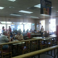 Photo taken at Wendy's by Nicole A. on 6/29/2012