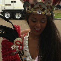 Photo taken at PIFA (Pacific Islander Festival) by Deb K. on 9/25/2011
