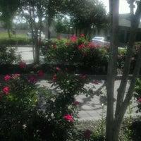 Photo taken at Jambalaya Park by Ilaisaane P. on 5/8/2012