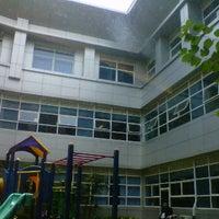 Photo taken at Playground Hospital Serdang by Azwan R. on 8/14/2012