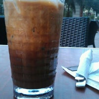 Photo taken at OldTown White Coffee by Nadine D. on 9/4/2011