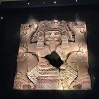 Foto tomada en Museo del Templo Mayor por Leonardo G. el 3/27/2012