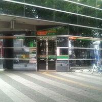 Photo taken at 調布郵便局 by Naoki T. on 8/27/2011