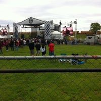 Photo taken at Soundset by That G. on 5/29/2011
