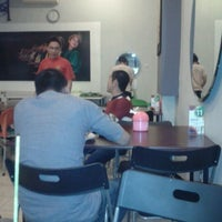 Photo taken at @JamboAceh Cuisine by Ikhwanul A. on 11/16/2011