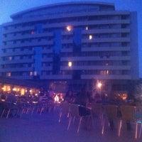 6/29/2012 tarihinde Taga B.ziyaretçi tarafından Porto Bello Hotel'de çekilen fotoğraf