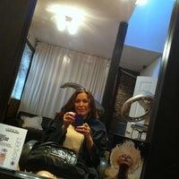 Photo taken at Salon de Quartier by Vanessa S. on 7/6/2012