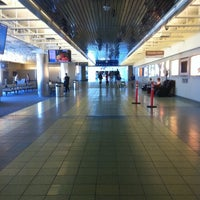 Photo taken at Boise Airport (BOI) by Craig L. on 8/10/2011