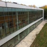 Foto tomada en Facultad de Ciencias de la Información (UCM) por Bernabé .. el 11/14/2011