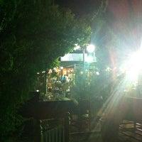 Photo taken at FLORYA CAFE by Serdar A. on 8/17/2011