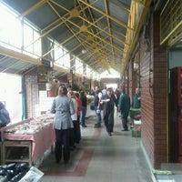 Foto tomada en Mercado Providencia por Eugenio A. el 10/6/2011