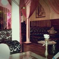 Снимок сделан в SHISHA - Lounge Bar пользователем Michael P. 6/10/2012