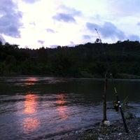 Photo taken at Kg Nunuk Ragang by Cire Nivlac R. on 12/31/2011