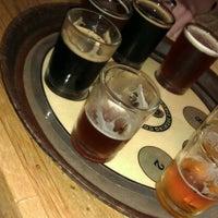 Photo taken at Big Horse Brew Pub by Chris E. on 12/29/2011
