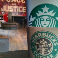 Photo taken at Starbucks by Martin S. on 7/5/2011
