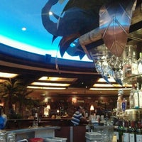 Photo taken at Elephant Bar Restaurant by Brianna B. on 1/29/2012