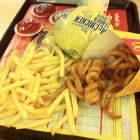 Photo taken at McDonald's by Ashley H. on 2/8/2011
