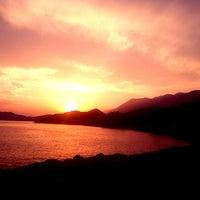9/8/2012 tarihinde MæštrᎧ  🌙ziyaretçi tarafından Kaş Limanı'de çekilen fotoğraf