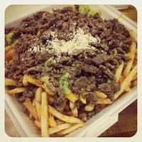 11/17/2011にChristina K.がRigoberto's Taco Shopで撮った写真