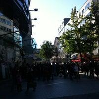 Das Foto wurde bei City-Arkaden von Markus T. am 10/16/2011 aufgenommen