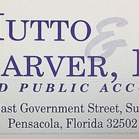 Photo taken at Hutto & Carver, P.A, - Certified Public Accountants by Lindzmaclaren on 1/11/2012