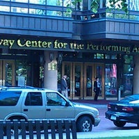 Photo taken at Ordway Center for the Performing Arts by Joyce L. on 5/13/2012
