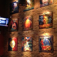 Photo taken at Mellow Mushroom by Chuck L. on 3/10/2012