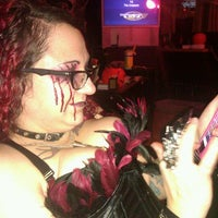 Photo taken at Crescent Lounge by Marc A. on 1/25/2012