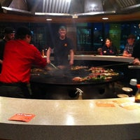 Photo taken at BD's Mongolian Barbeque by DJ Rican on 3/24/2012