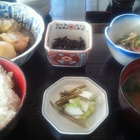 Photo taken at 赤坂 やしま by min m. on 9/13/2012
