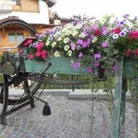 Foto scattata a Pineta Naturalmente Hotels da Pierfranco R. il 8/2/2012