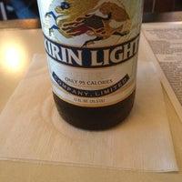 Photo taken at Kazu's Sushi by Gus G. on 9/7/2012