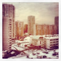 Photo taken at Школа 1965 by Mary S. on 3/21/2012