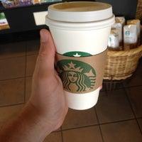 Photo taken at Starbucks by Michael C. on 3/15/2012