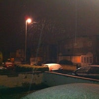 Photo taken at Pudsey by Matthew H. on 12/11/2011