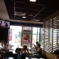 Photo taken at McDonald's by Иван П. on 5/8/2012