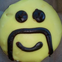 Photo taken at V.G. Donut & Bakery by Daniel L. on 1/13/2012