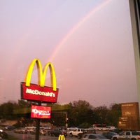 Photo taken at McDonald's by Brandon D. on 10/13/2011